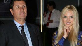 «Πόλεμος» δηλώσεων μεταξύ της Τζούλια Νόβα και του πρώην –πλέον- σύντροφού της