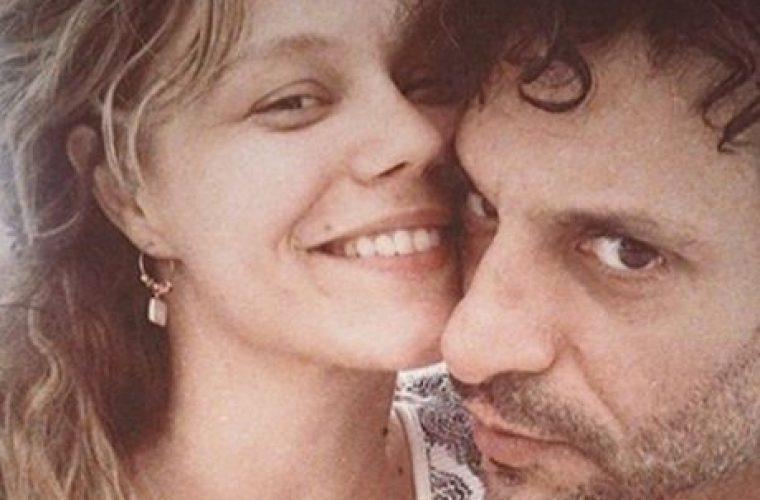 Ο Γιώργος Χρανιώτης για πρώτη φορά πατέρας-Η φωτογραφία της συζύγου του και το συγκλονιστικό μήνυμα «Πάλευες 16 ώρες»