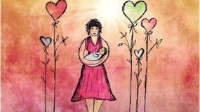 """""""Όταν γέννησα το πρώτο μου παιδί κατάλαβα πως σκέφτονται πολλές μητέρες & απογοητεύτηκα"""""""