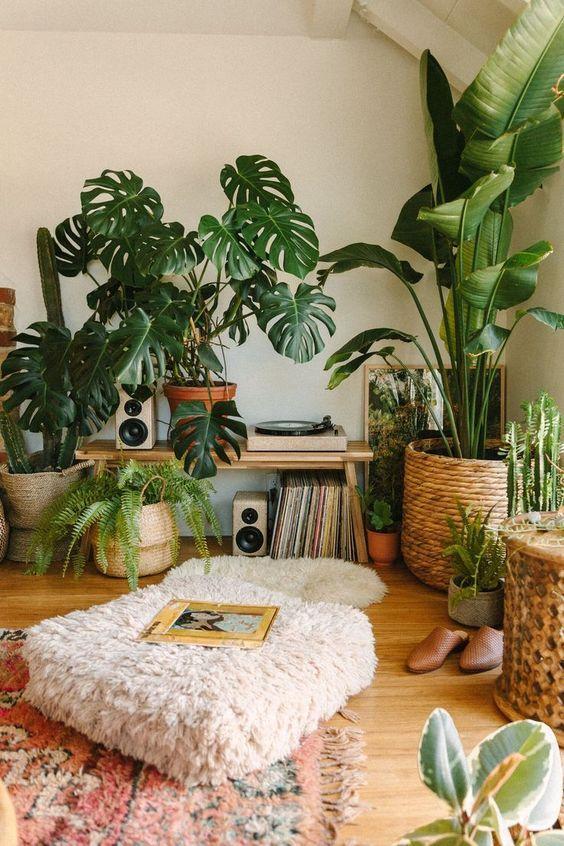 25 ιδέες για vintage διακόσμηση στο σπίτι! - Θα ξετρελαθείτε.