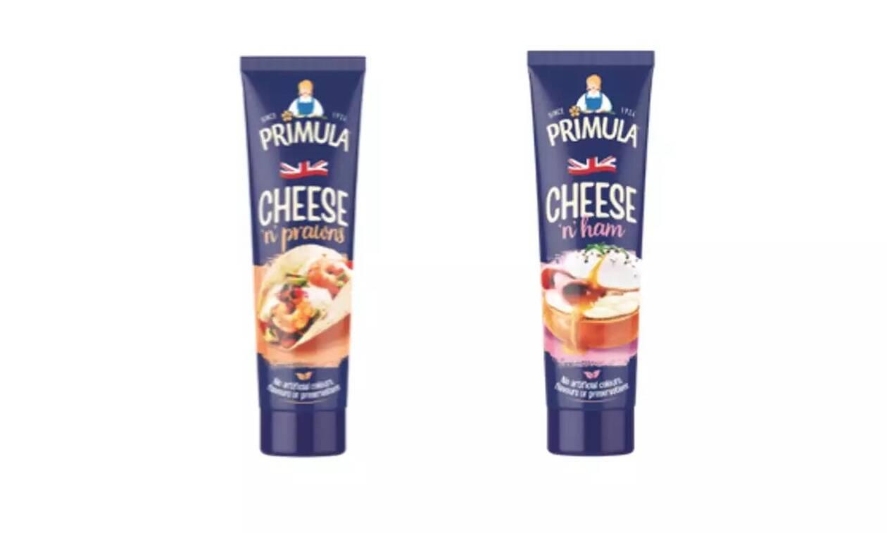 Προσοχή: Ο ΕΦΕΤ ανακαλεί μολυσμένο τυρί