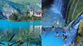 Αυτά είναι τα 10 καλύτερα ιαματικά λουτρά στην Ελλάδα για να επισκεφθείς φέτος το καλοκαίρι!