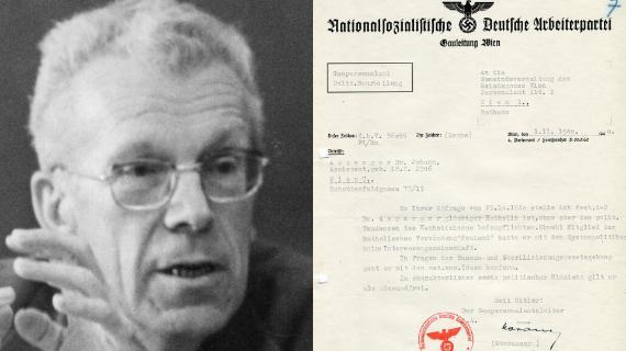 Ο Άσπεργκερ έστελνε στο θάνατο μικρά παιδιά την εποχή των Ναζί! Το άγνωστο πρόγραμμα ευθανασίας Aktion T4