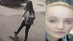 Μαρκέλλα: Αυτή είναι η γυναίκα που άρπαξε τη 10χρονη- Δείτε την κυνική ομολογία της