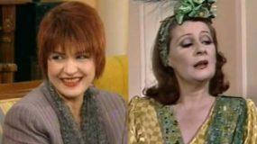 Quiz: Θυμάσαι τα ονόματα των πιο αστείων γυναικών στις ελληνικές σειρές;