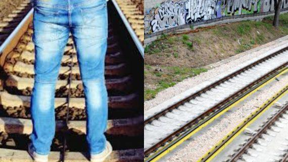 Κάνε το test με το τρένο και τα πιθανά θύματα και δες αν σκέφτεσαι σαν ψυχοπαθής!