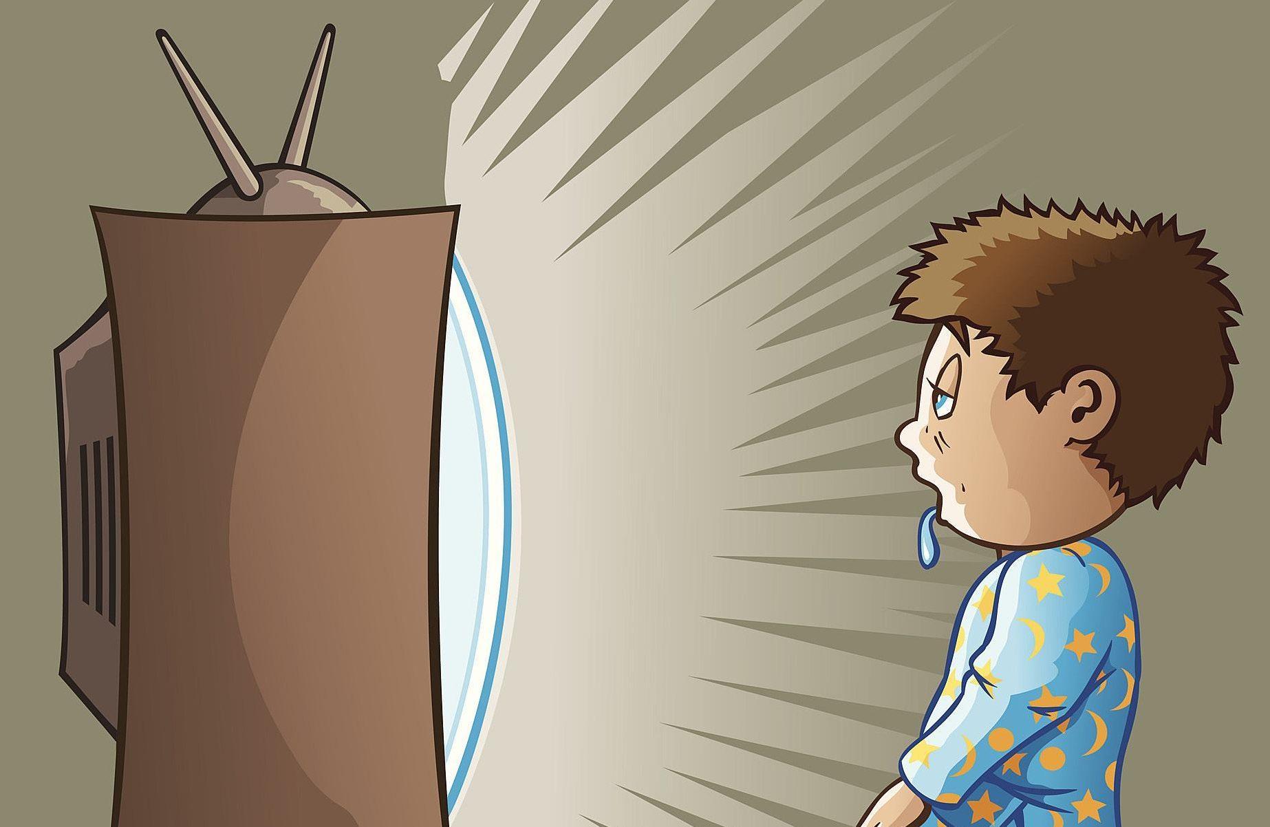 """""""Ψηφιακή αποβλάκωση"""": Η σχέση των παιδιών με τις οθόνες που έγινε επικίνδυνο φαινόμενο"""