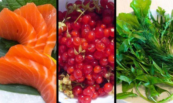 Διατροφή Facelift: Σας βοηθά να απαλλαγείτε από τις ρυτίδες & να χάσετε βάρος!