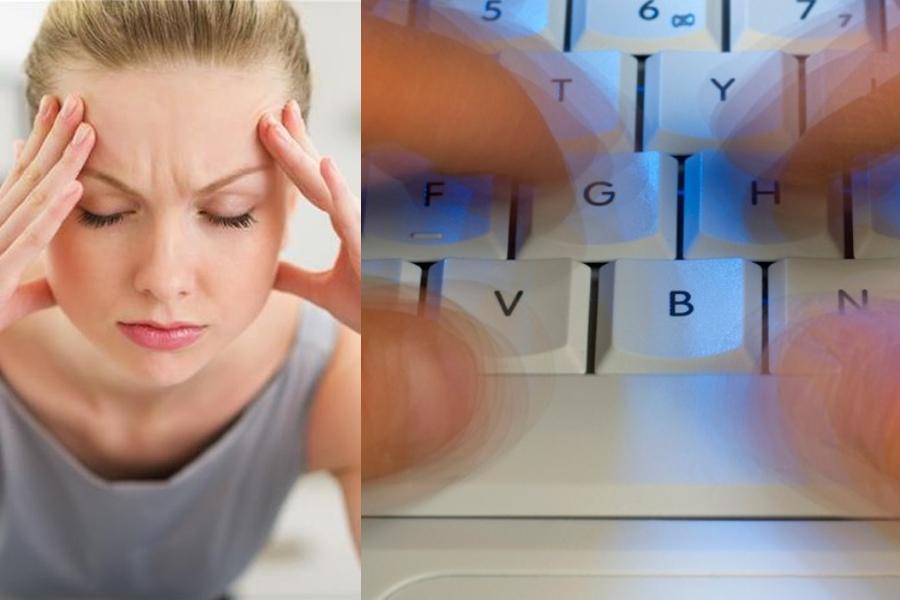 Πως είναι να βιώνεις ημικρανία με αύρα & γιατί συνδέεται με το εγκεφαλικό;
