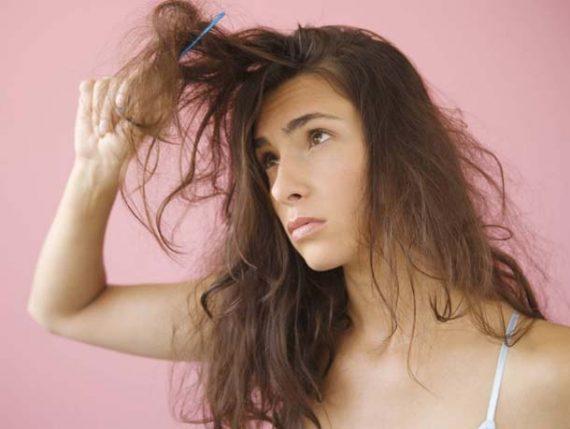Βρήκαμε 6 τρόπους για να μην ηλεκτρίζονται τα μαλλιά σου! - Θα σε ΣΩΣΟΥΝ!