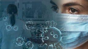 Κορωνοϊός: Αυτά είναι τα τρία νέα συμπτώματα σύμφωνα με ανακοίνωση του CDC