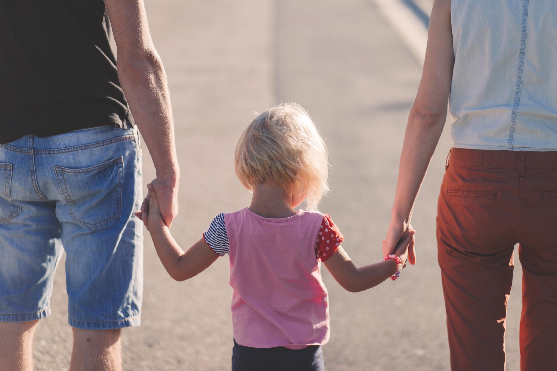 Επιμέλεια παιδιού: Και στους δύο γονείς μετά από ένα διαζύγιο