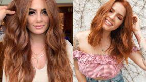 Το χάλκινο χρώμα στα μαλλιά είναι το χρώμα του Καλοκαιριού! Ποιες αποχρώσεις σου ταιριάζουν καλύτερα;