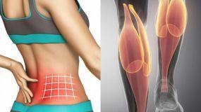 Μυϊκοί σπασμοί: Ποιες είναι οι συχνότερες αίτιες  και ποια είδη μυών επηρεάζουν