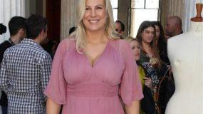 Ράνια Θρασκιά: Μεγάλη αλλαγή στην εμφάνισή της! Έχασε πολλά κιλά (εικόνες)