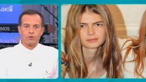 Σοβαρό τροχαίο ατύχημα για την Αμαλία Κωστοπούλου- Βρίσκεται σε κέντρο αποκατάστασης