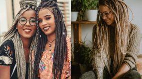 Θέλεις να κάνεις μια extreme αλλαγή στα  μαλλιά σου; Επέλεξε τα ράστα για το Καλοκαίρι του 2020!