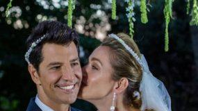 Το μήνυμα του Ρουβά στη Ζυγούλη για την επέτειο γάμου τους είναι ότι πιο ρομαντικό έχεις διαβάσει! (εικόνα)