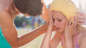 ΠΡΟΣΟΧΉ: Oι ασθένειες που είναι άμεσα συνδεδεμένες με την αυξημένη ζέστη