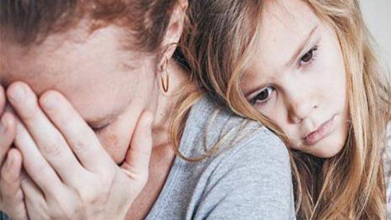 Τα παιδιά δεν μπορούν να καλύψουν τα κενά σου & να διορθώσουν τα προβλήματα στον γάμο σου!