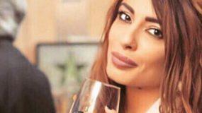 Μίνα Αρναούτη: Με αγωγή ζητά 1,1 εκατομμύρια ευρώ για το τροχαίο με τον Παντελίδη