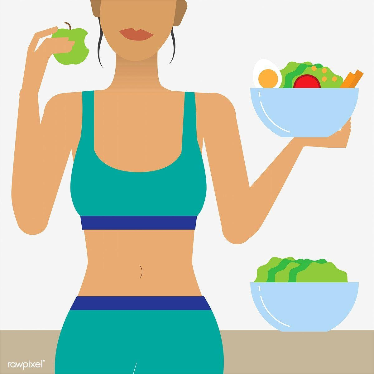 Ένα καθημερινό πρόγραμμα διατροφής που θα βοηθήσει τις γυναίκες άνω των 50 να χάσουν τα περιττά κιλά!