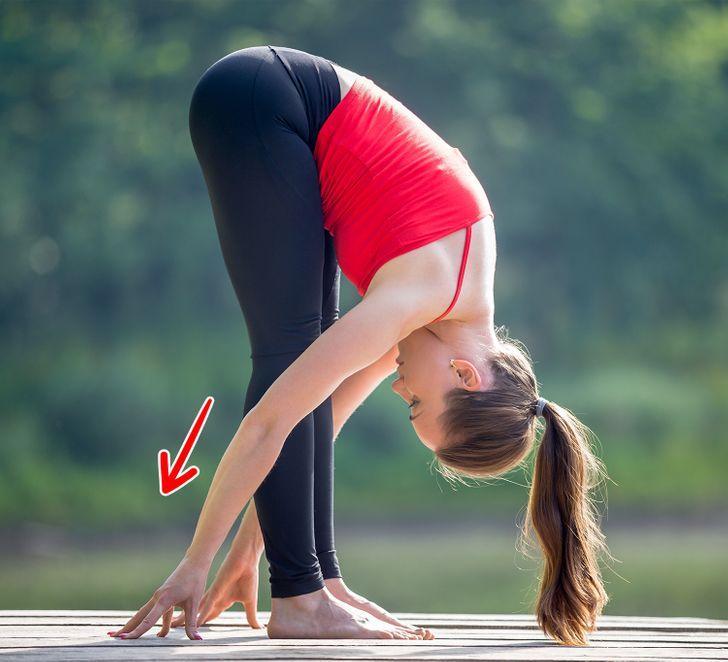 10 πανεύκολες γυμναστικές ασκήσεις για χάσετε λίπος στο σπίτι
