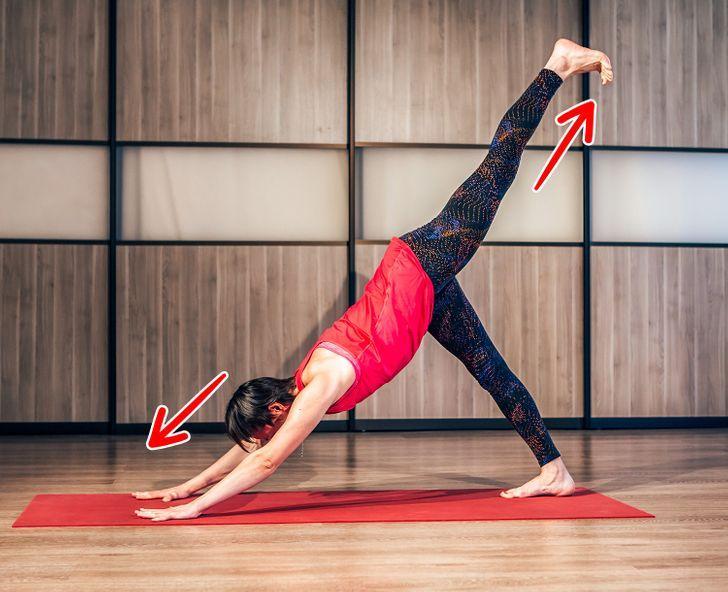 10 πανεύκολες γυμναστικές ασκήσεις για χάσετε λίπος στο σπίτι!