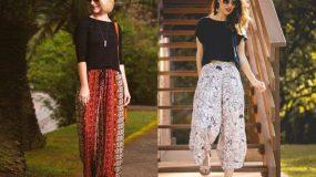 Οι boho παντελόνες είναι το must του Καλοκαιριού για το 2020! Δες 15 υπέροχα σχέδια!