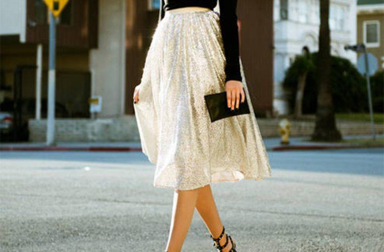 Αυτή τη φούστα δεν θα βγάλεις από πάνω σου όλο το καλοκαίρι! (εικόνες)