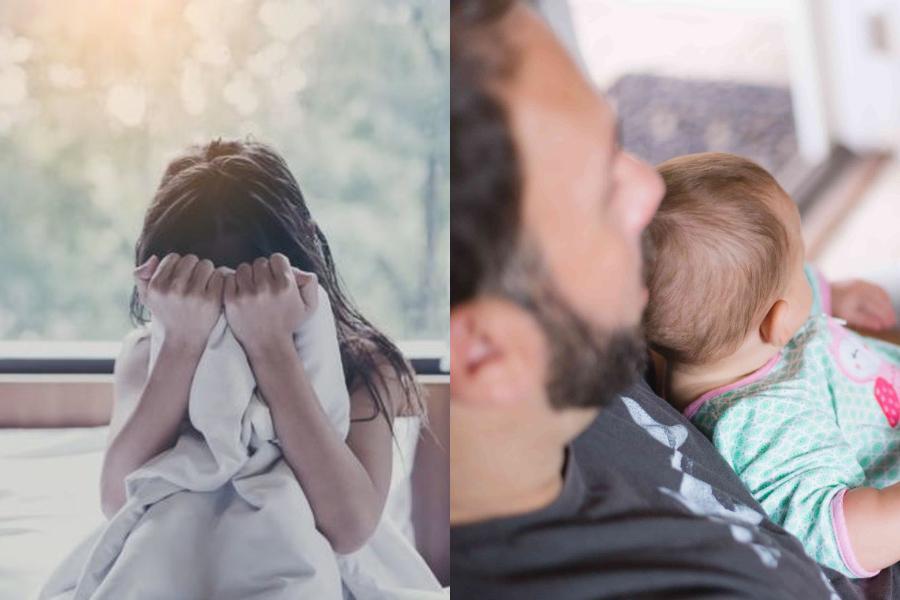 Από όταν κάναμε την κoρη μας ο σύζυγός μου με παραμελεί & ασχολείται μόνο με το παιδί!