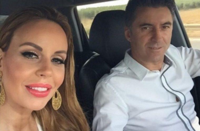 Ζαγοράκης-Λίλη:Διακοπές στη Μύκονο με τα παιδιά τους – Η 14χρονη κόρη τους είναι πανύψηλη! (εικόνες)