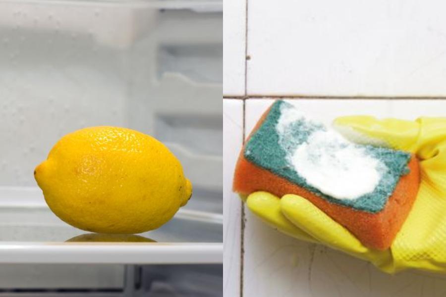 10 DIY τρόποι καθαρισμού ΧΩΡΙΣ χημικά! Μπορούν να διώξουν μέχρι & τα άλατα από το πλυντήριο!