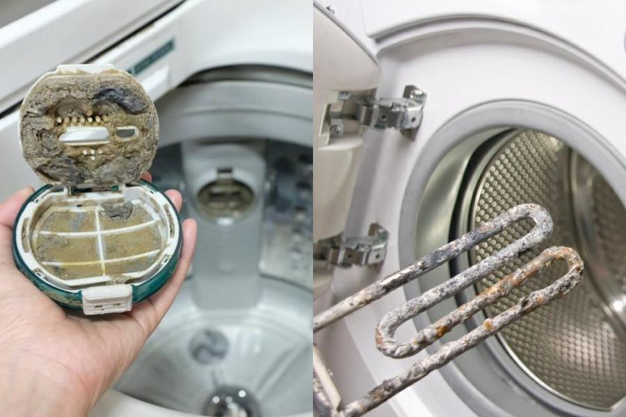 Γιατί το πλυντήριο ρούχων μυρίζει άσχημα; Diy τρόποι για να το κάνετε σαν καινούργιο!