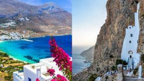 Θέλεις να κάνεις εναλλακτικό τουρισμό; Η Αμοργός σε περιμένει το Καλοκαίρι του 2020