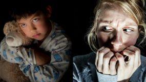 Τα 14 πιο ανατριχιαστικά πράγματα που έχουν πει παιδιά! Θα κατατρομάξετε! (βίντεο)