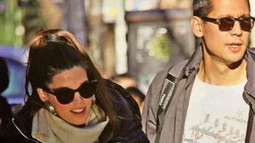 Ο Σωτήρης Κοντιζάς αποκάλυψε πως «έριξε» τη γυναίκα του- Θυμίζει «greek» καμάκι!