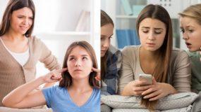10 πράγματα που θα συμβούν όταν το παιδί φτάσει στην εφηβεία! Γονείς προετοιμαστείτε