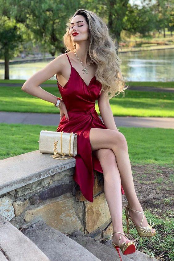 Slip dresses: Τα πιο σικ και...αισθησιακά φορέματα του φετινού Καλοκαιριού! Διάλεξε το αγαπημένο σου