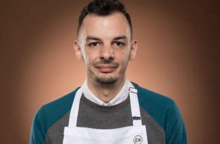 Χαράλαμπος Κοτσώνης: Αδιανόητη οικογενειακή τραγωδία για τον παίκτη του Master Chef