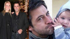 Κωνσταντίνος Αγγελίδης: Η συγκινητική φωτογραφία πριν το κρίσιμο χειρουργείο που θα γίνει σήμερα