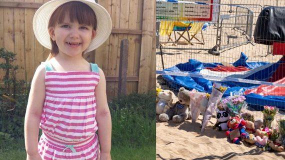 Γονείς προσοχή: Ο τεράστιος κίνδυνος που έχουν τα φουσκωτά στην παραλία - Πως ένα τρίχρονο παιδί έχασε τη ζωή του