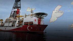 Συναγερμός στις Ένοπλες Δυνάμεις: Η Τουρκία ανακοίνωσε έρευνες νότια και ανατολικά στο Καστελόριζο