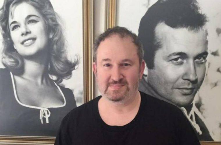 Άλλος άνθρωπος ο Γιάννης Παπαμιχαήλ: Η νέα αρχή στη ζωή του και η απώλεια 46 κιλών! (εικόνα)