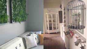 15 πρωτότυποι τρόποι να διακοσμήσεις το σπίτι σου! Είναι πανεύκολοι και μοντέρνοι!
