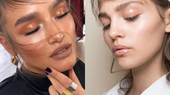 Glossy eyeshadow look: Αυτό είναι το trend του καλοκαιριού στα μάτια!
