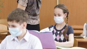Κοτανίδου: Με μάσκες το Σεπτέμβριο στα σχολεία;
