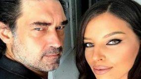 Μπουράκ Χακί: Οι δημόσιες, τρυφερές ευχές στην Χαρά Παππά για τα γενέθλιά της λίγο μετά τον χωρισμό!