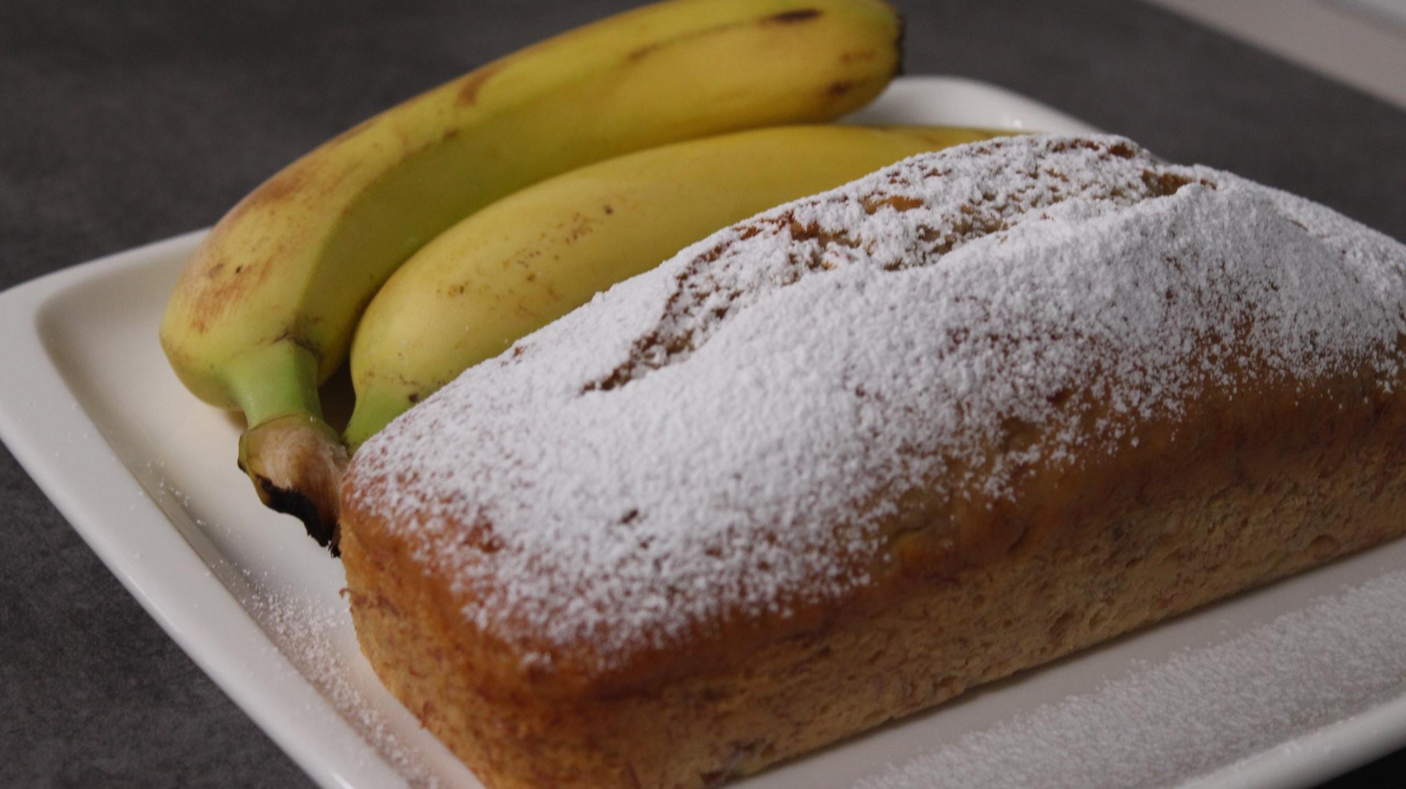 μπανανόψωμο 2