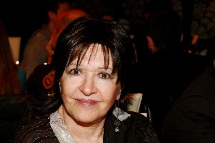 Μάρθα Καραγιάννη: Οι πρώτες φωτογραφίες μετά το χειρουργείο- Φανερά αδυνατισμένη είναι άλλος άνθρωπος